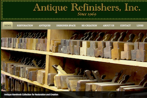link antique refinishers
